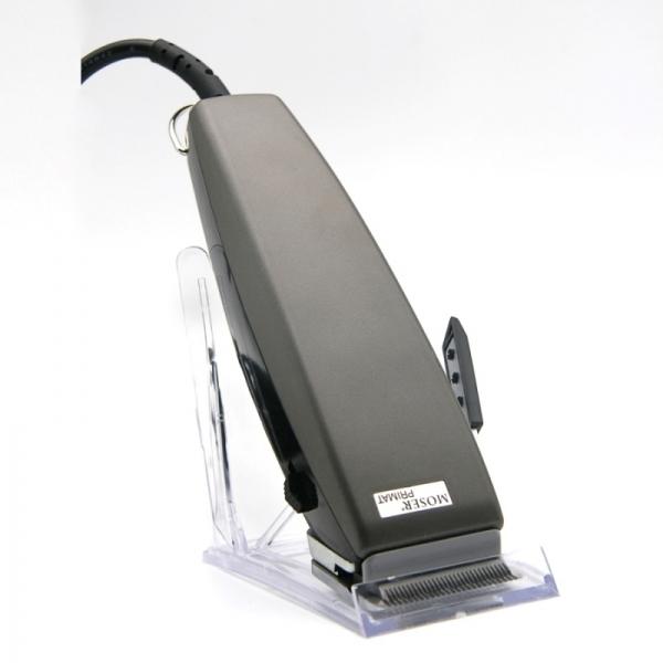 Машинка для стрижки MOSER 1230-0051 PRIMAT серая