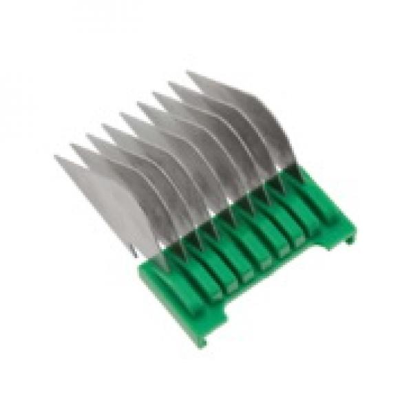 Универсальная комбинированная насадка 22 мм сирень, пластик/нерж. сталь WAHL 1233-7160