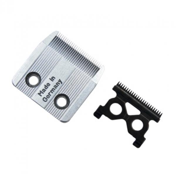 Окантовочный ножевой блок Moser 1411-7000