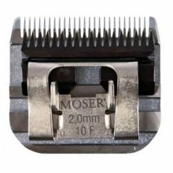 2 мм Ножевой блок MOSER 1245-7940