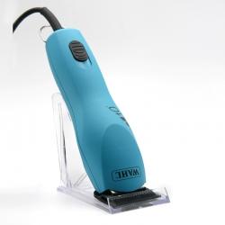 Машинка для стрижки животных WAHL 1261-0470 KM10 blue